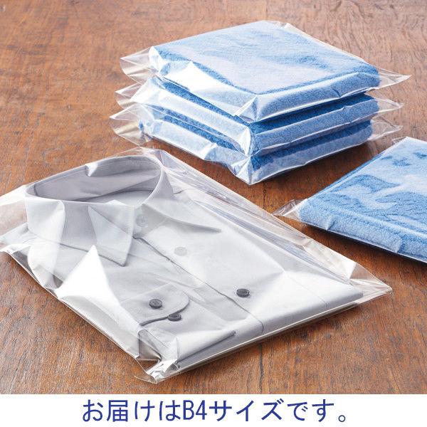 アスクル OPP袋B4サイズ 簡易包装入