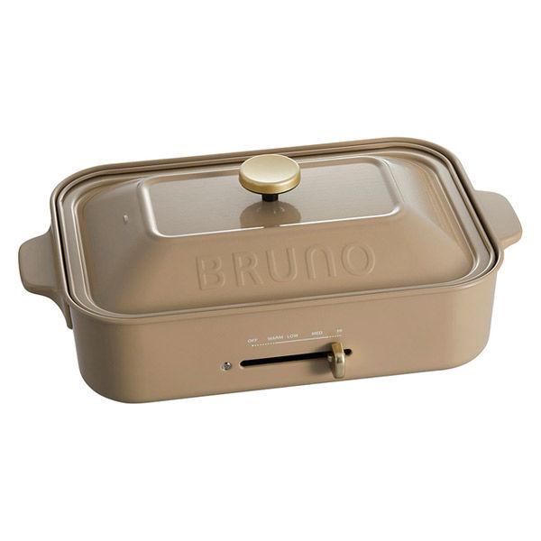 BRUNO ホットプレート