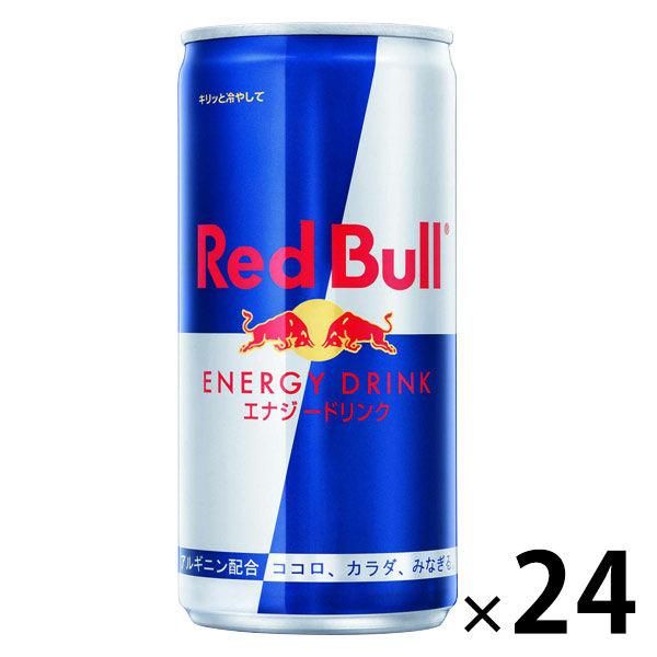 レッドブル 185ml 24缶