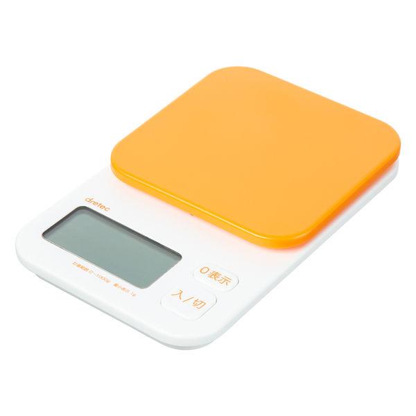 デジタルスケール トルテ 1kg
