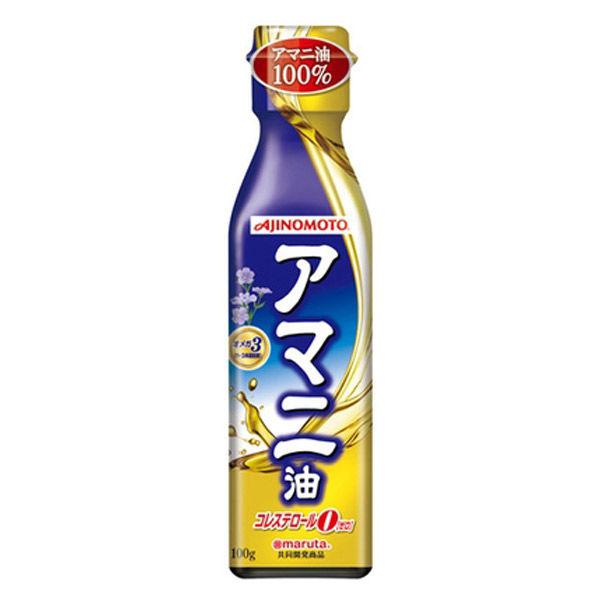 AJINOMOTOアマニ油 1本