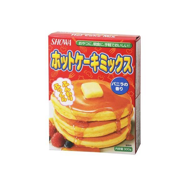 昭和 ホット ケーキ ミックス