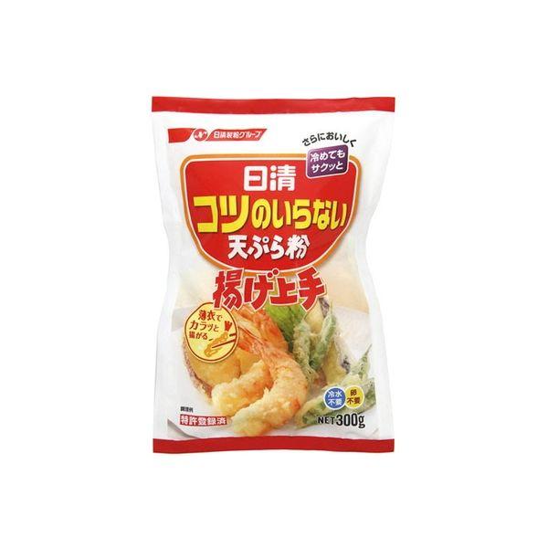 コツ の いらない 天ぷら 粉