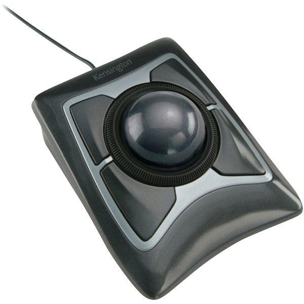 Expert Mouse オプティカルトラックボール 64325A Kensington(直送品)