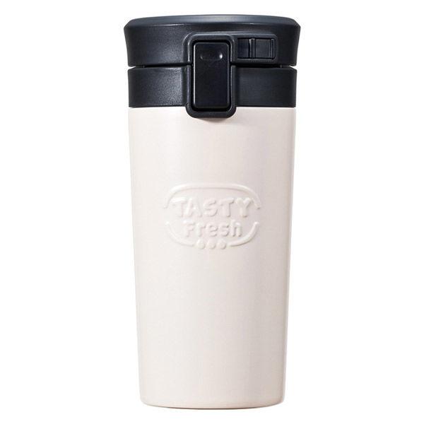 テイスティマグボトル370mlクリーム