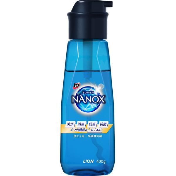 ナノックス プッシュボトル