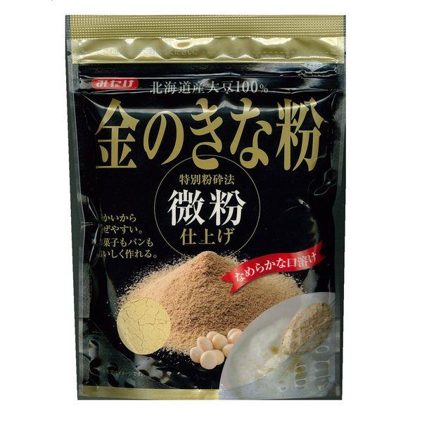みたけ 金のきな粉(80g)
