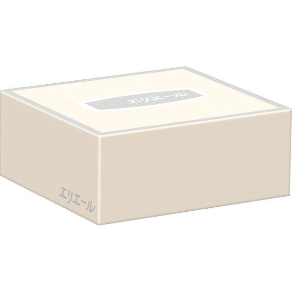 大王製紙 エリエール ティシュー50W 1箱(100カートン)