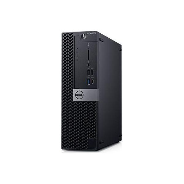 DELL OptiPlex 5070 SFF DTOP062-002N3(直送品)