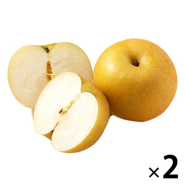 梨 あきづき  2袋