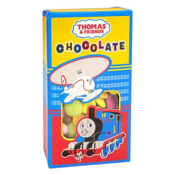 トーマスチョコレートミニバンク リフィル