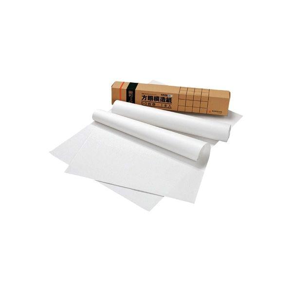 オキナ 全判プロジェクト TPZ50S 白 TPZ5WH 1箱(50枚巻)(直送品)