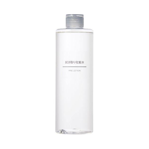 拭き取り化粧水(大容量) 400ml