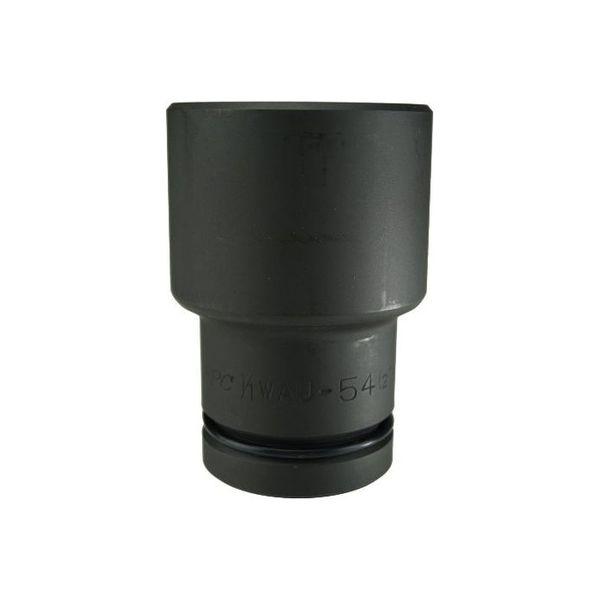フラッシュツール 25.4sqロングソケット 1/1WAU-54-2-1/8(直送品)