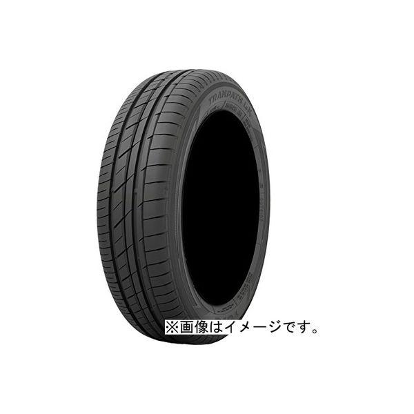【カー用品・自動車用タイヤ】トーヨータイヤ・トランパス TRANPATH LuK TLSS 165/55 R14 72V 1個(直送品)