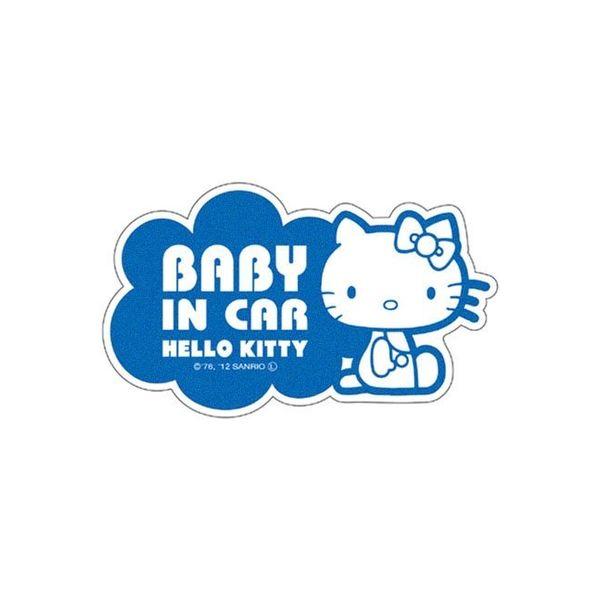ハセ・プロ キャラハルアートシート キティー01 508785(直送品)