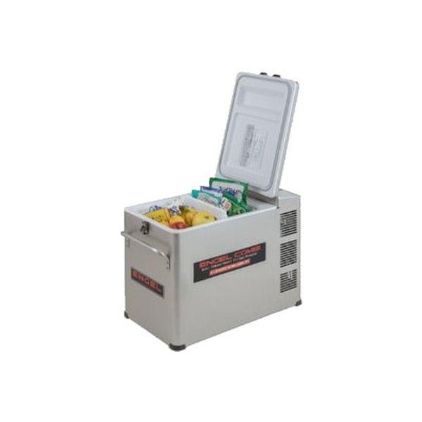 ENGEL 冷凍冷蔵2層式モデル AC/DC両電源対応 MT45F-C-P(直送品)