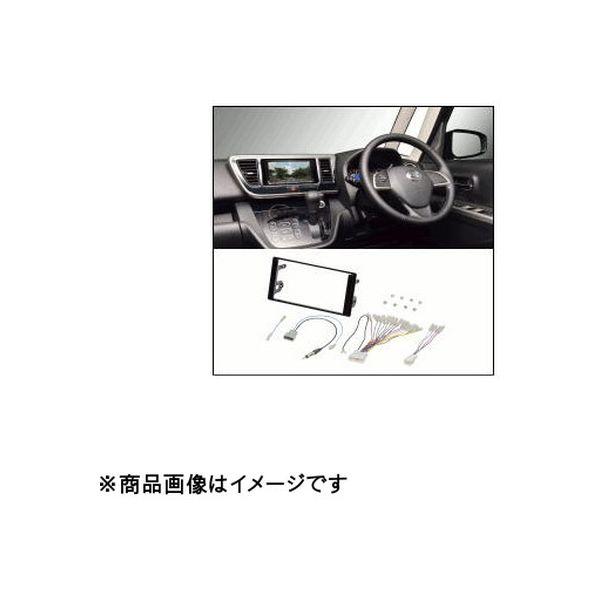 カナック企画 カーオーディオ 取付キット Amenity Car Life by Kanack Technologhs NKKT39D(直送品)
