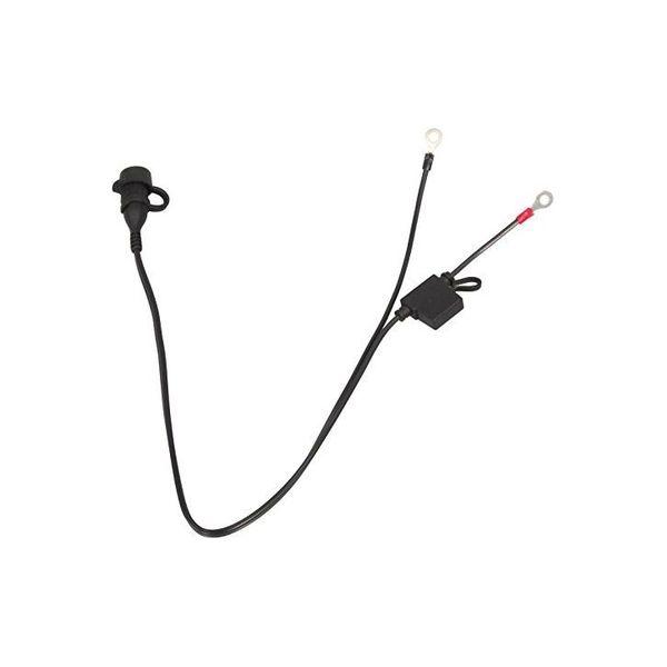 TecMATE 車両ケーブル TM71 バイク用充電器専用 TM71(直送品)