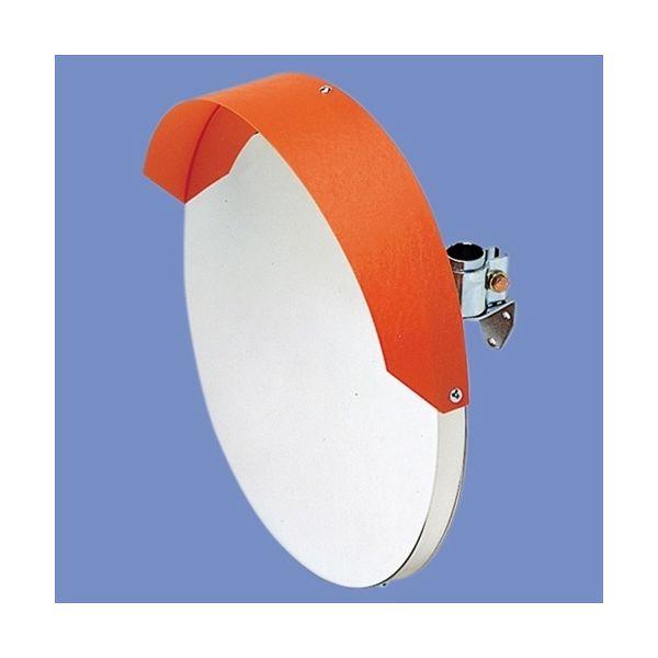 信栄物産 アクリルミラー 丸型 φ400 K-40(直送品)