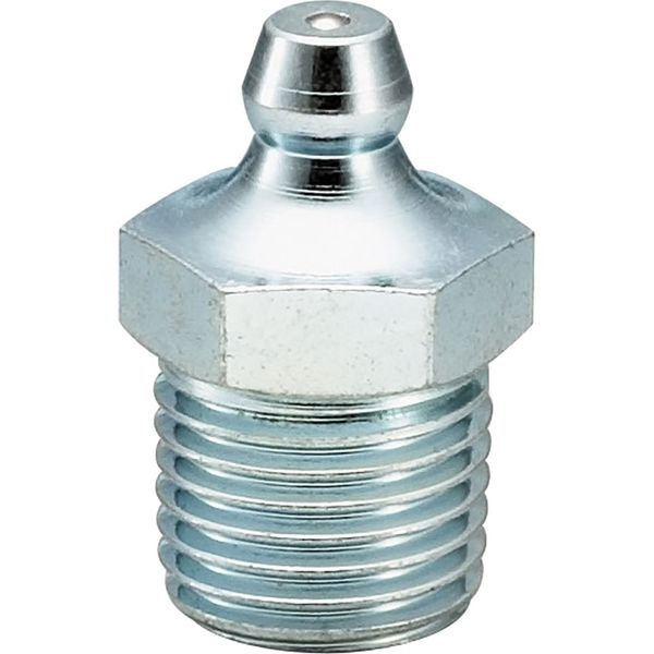 プロスタイルツール(PROSTYLE TOOL) 鉄グリースニップル A型 PT1/8 NGA-01T 1箱(100個入)(直送品)