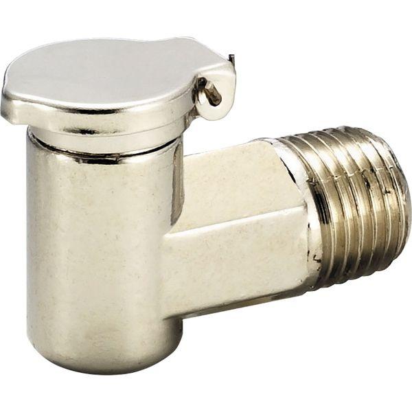 プロスタイルツール(PROSTYLE TOOL) L型オイルカップ 1/8 NLO-01 1個(直送品)