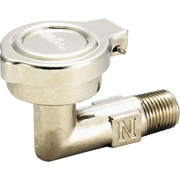 プロスタイルツール(PROSTYLE TOOL) L型オイルカップ 1/8x20 NLO-0120 1個(直送品)