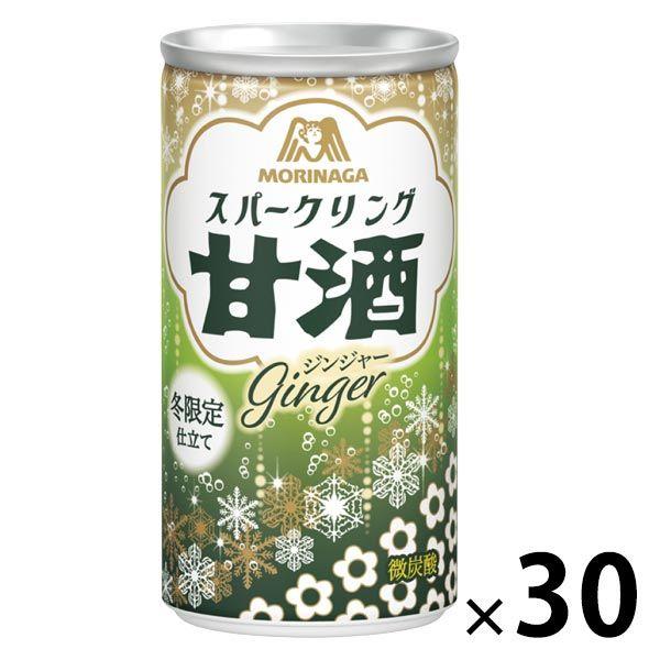 スパークリング甘酒 ジンジャー190ml
