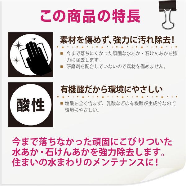 復活洗浄剤 水栓金具・蛇口クリーナー100ML #00017660122100 カンペハピオ(直送品)