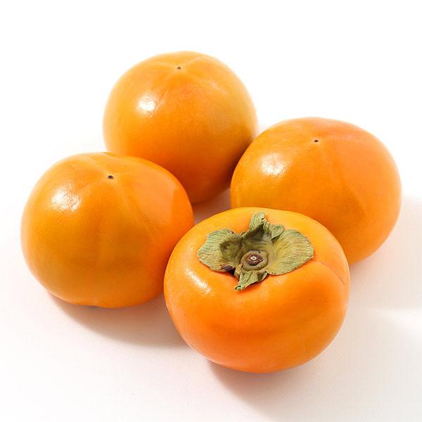 富有柿 4個 700g