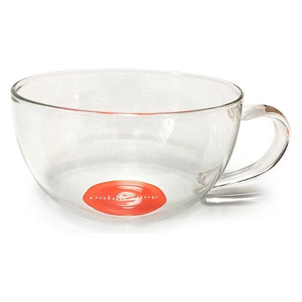 耐熱ガラススープカップ オニオン