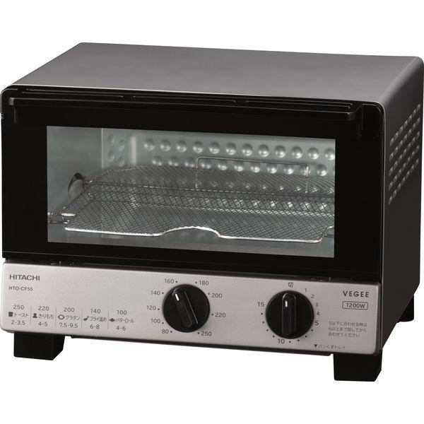 トースター  HTO-CF55 H