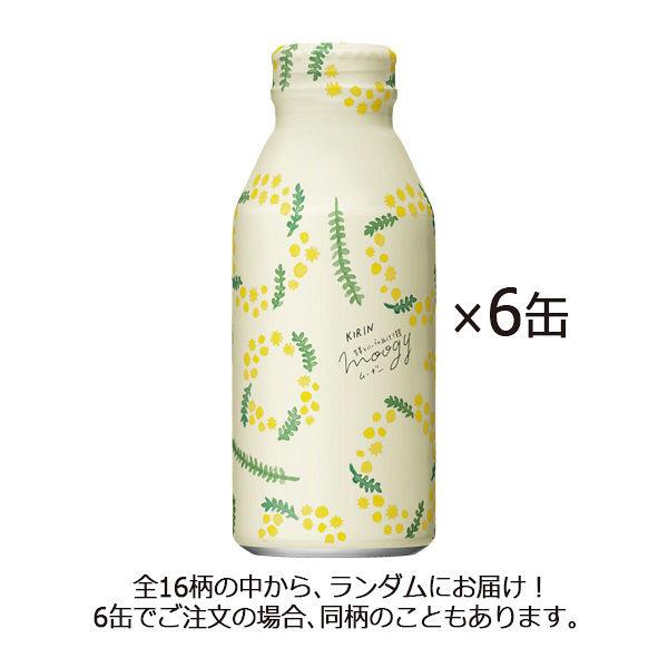【春夏】ムーギー375g 6缶