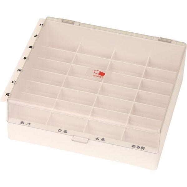 幸和製作所 テイコブMyカルテくすり整理キープケース HEC03 (直送品)