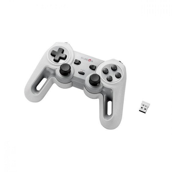 エレコム USBゲームパッド