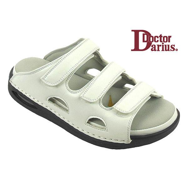 ドクターダリウス 白 SS