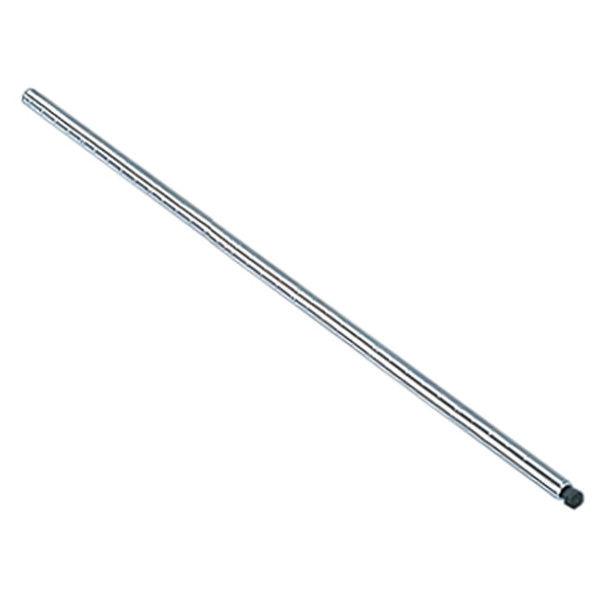アイリスオーヤマ ポール直径19mm メタルミニポール 高さ900mm MM-900P 1本 (直送品)