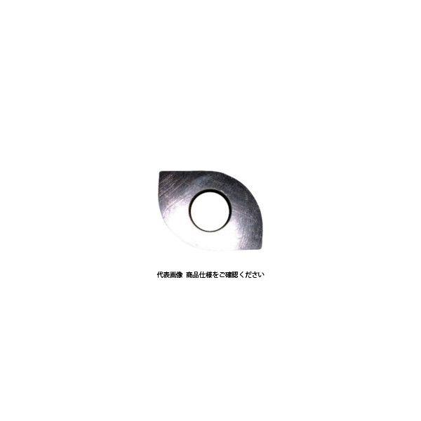 富士元工業 富士元 デカスミ専用チップ 超硬M種 8R ADEW19T3-8R NK2020 1セット(4個) 796-2398(直送品)
