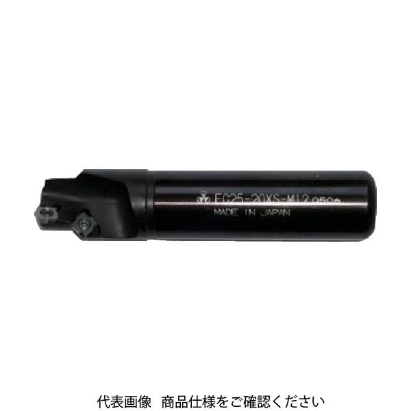 富士元工業 富士元 イーグルカット M10 EC20-17.5XS-M10 1個 796-4251(直送品)