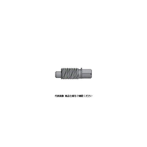 富士元工業 富士元 クランプスクリュ 全長4.5ミリ M2.2 右 L-19 1個 796-5419(直送品)