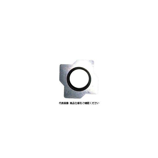 富士元工業 富士元 座グリ加工用チップ M8 超硬M種 XS22MNX-M8 NK2020 1セット(12個) 796-9597(直送品)