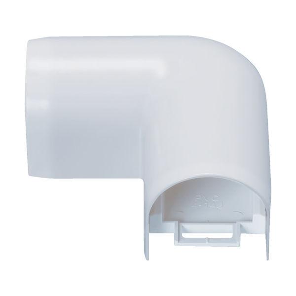 因幡電機産業(INABA) 因幡電工 平面エルボカバー90° JK-13F 1個 778-2535(直送品)