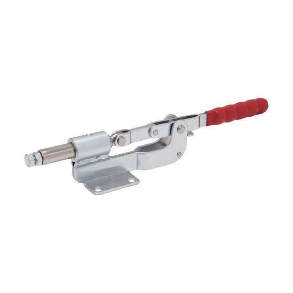 育良精機 育良 横押し型トグルクランプ(31411) ISK-X60 1個 793-0178(直送品)
