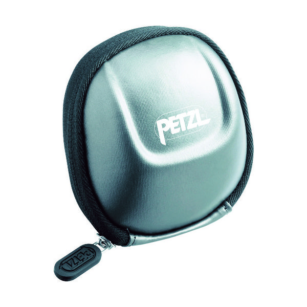 PETZL ティカポーチ 2 E93990 1個 819-3254(直送品)