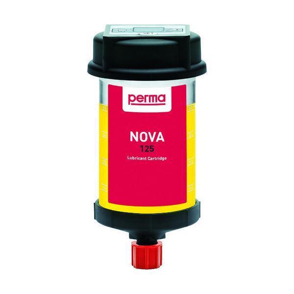 perma パーマノバ 温度センサー付き自動給油器 標準オイル125CC付き PN-SO32-125 820-2789(直送品)