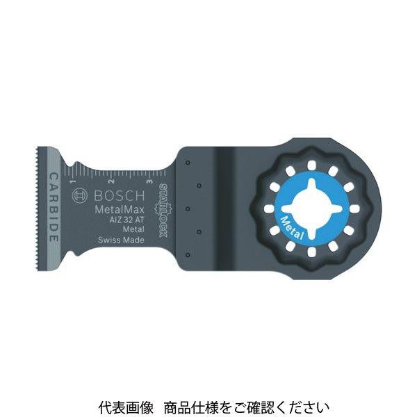 BOSCH(ボッシュ) ボッシュ カットソーブレード スターロック 刃長40mm AIZ32ATN/5 1セット(5個) 819-2278(直送品)