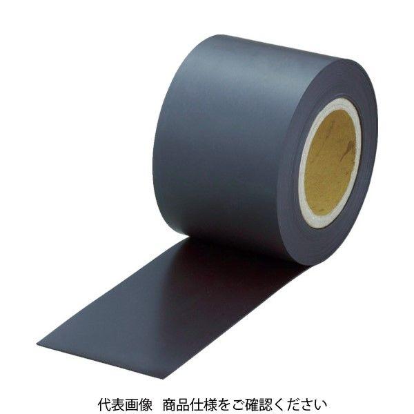 トラスコ中山(TRUSCO) TRUSCO マグネットロール 糊なし t1.5mmX巾100mmX10m TMG15-100-10 798-5231(直送品)