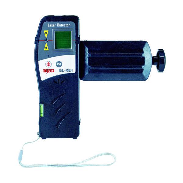 マイゾックス(Myzox) マイゾックス 受光器セット GL-RE4/GL-RC 221325 1台 818-3875(直送品)