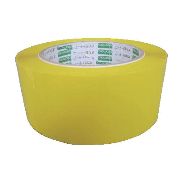 オカモト(OKAMOTO) オカモト OPPテープ 48×100 黄 333C-Y 1巻(100m) 818-8497(直送品)