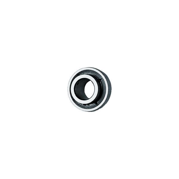 NTN 軸受ユニットUC形(円筒穴形止めねじ式)トリプルリップシール付内輪径35mm外輪径72mm幅42.9mm 819-6700(直送品)